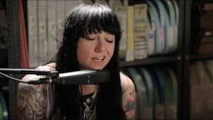 The Coathangers - Make It Right Recorded Live: 3/31/2016 - Paste Studios - New York, NY More The Coathangers in the Paste Cloud: ...