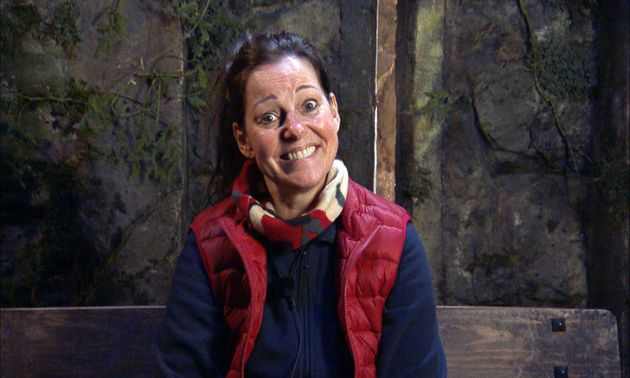 Ruthie Henshall Stuns I'm A Celebrity Viewers With Tale Of Getting 'P***ed' At Balmoral And Drunk Singing For The Royals