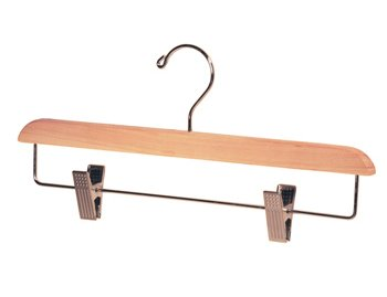 Cedar pant/Skirt hanger - Box of 6