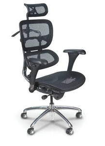 Butterfly Executive Mesh Chair