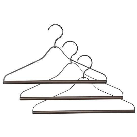 Ferm Living Coat Hanger - Set of 3