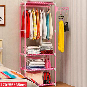 Clothing Storage Shelf