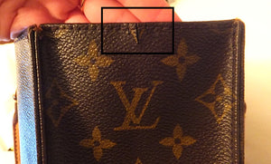 Authentic Louis Vuitton Monogram XL Tote