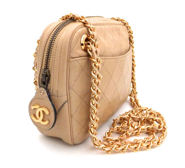 For mad vintage coco chanel purse will