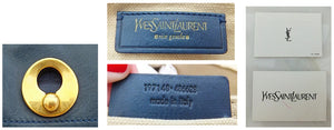 Authentic XL Yves Saint Laurent YSL Muse Two
