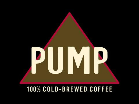 Pump Coffee