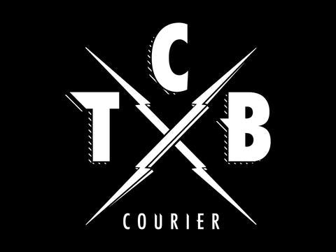 TCB Courier
