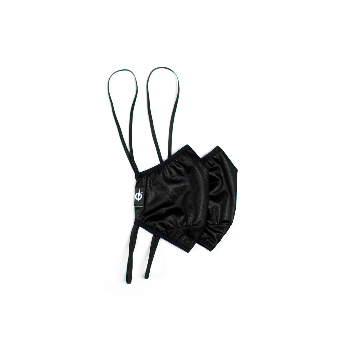 6FT PLEASE - 3 LAYER MASK (2 PACK)