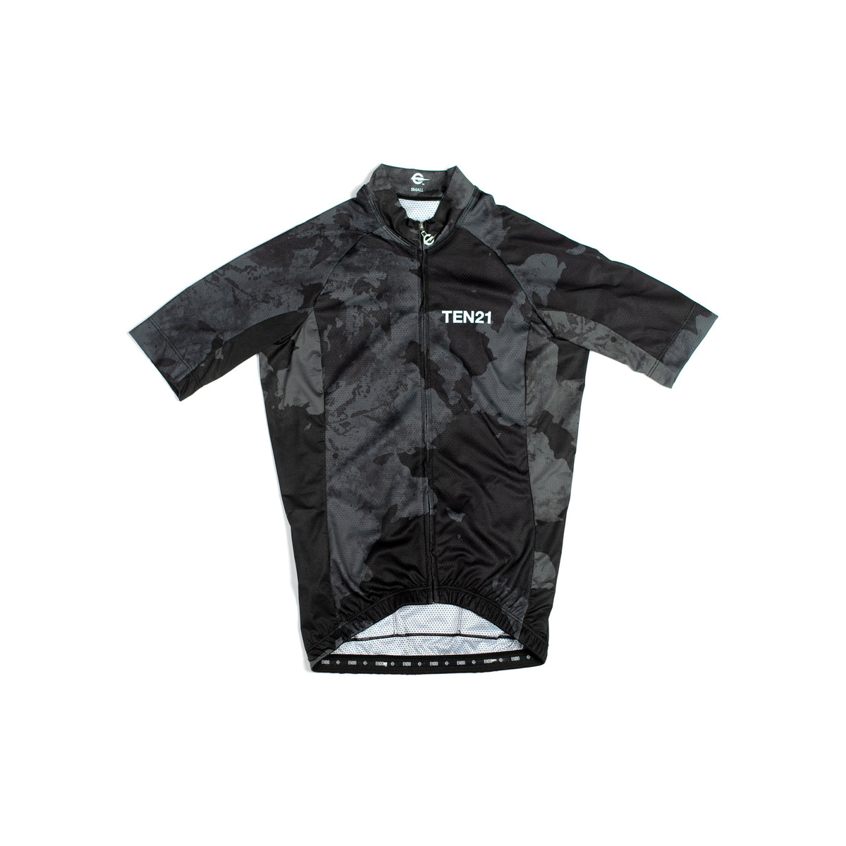 TEN21 - ALAMEDA JERSEY - DARK CONCRETE