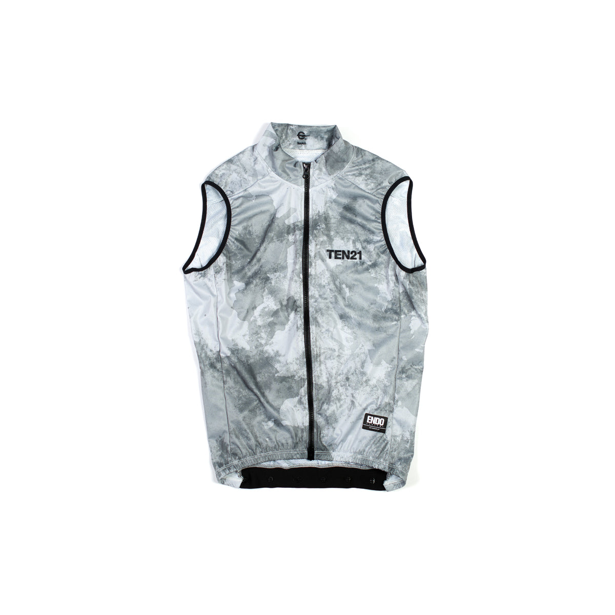CONCRETE - AMESBURY 2.0 VEST - LIGHT