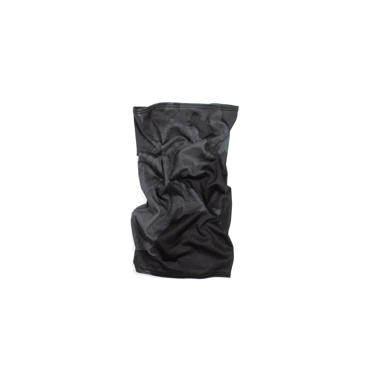 CONCRETE - NECK GAITER - DARK