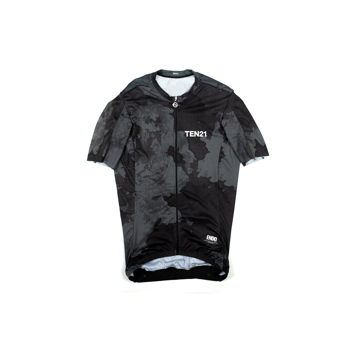 CONCRETE - LADERA 2.0 JERSEY - DARK