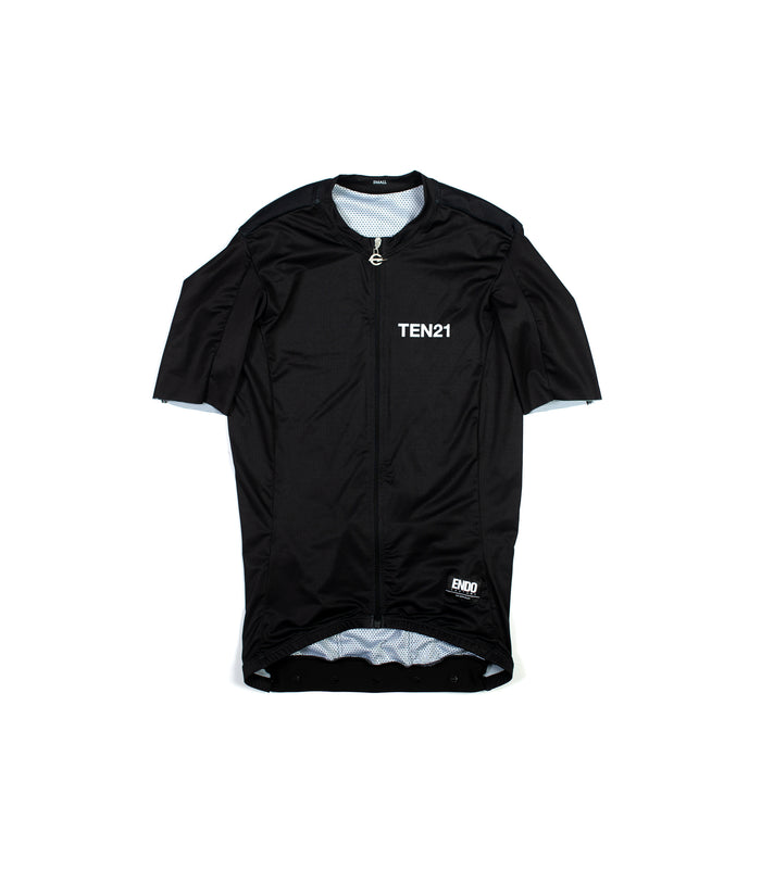 CORE - LADERA 2.0 JERSEY - BLACK