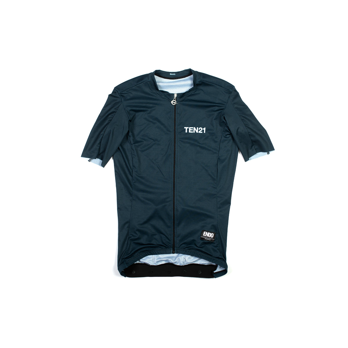 CORE - LADERA 2.0 JERSEY - BLUE