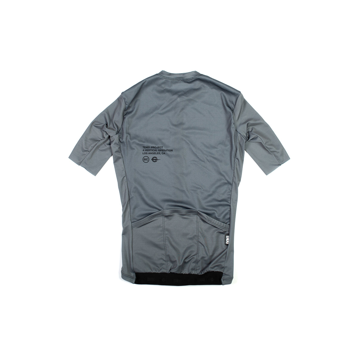 CORE - LADERA 2.0 JERSEY - GREY