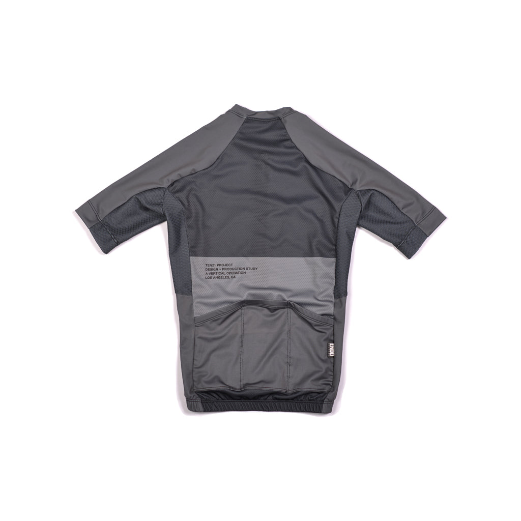 TEN21 - LADERA JERSEY - GREY
