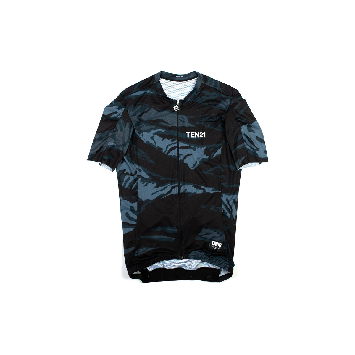 MAG CAMO - LADERA 2.0 JERSEY - BLUE