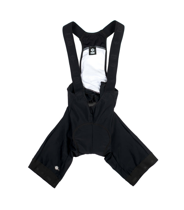 TEN21 - MOLINO 2.0 BIB - BLACK