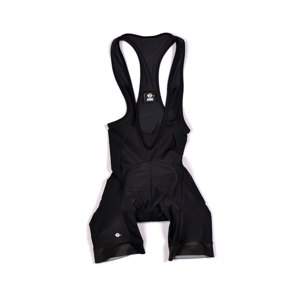 TEN21 - MOLINO BIB SHORT - BLACK