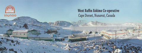 West Baffin Eskimo Co-Operative