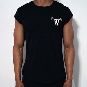 Iconic Men's Drop Shoulder Tank