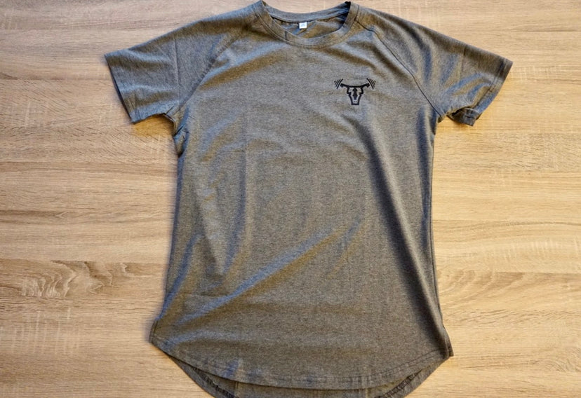 Men's Performance T-Shirt Grey