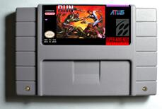Street Fighter II   - SNES (NTSC)