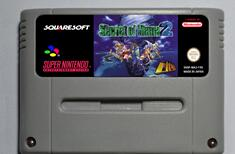 Pocky Rocky Castlevania Vampire's Kiss Super Castlevania IV Secret of Mana 1 2