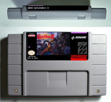 Super Turrican 2 - SNES (NTSC)