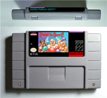 Super Punch Out - ASNES (NTSC)