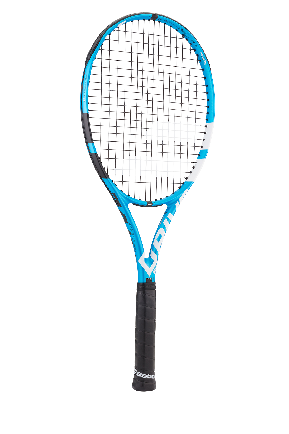 Babolat Pure Drive Team 2019 (unstrung)