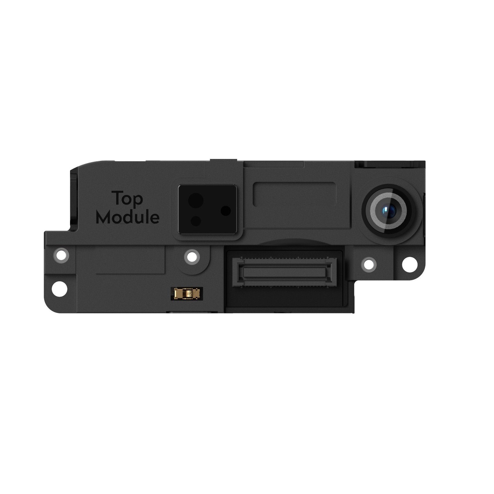 Le module Top+ pour Fairphone 3 / 3+
