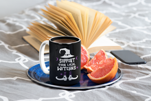 Load image into Gallery viewer, Support Your Local Witches Halloween Coffee Mug