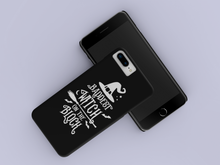 Load image into Gallery viewer, Baddest Witch on The Block Halloween Tough Phone Case