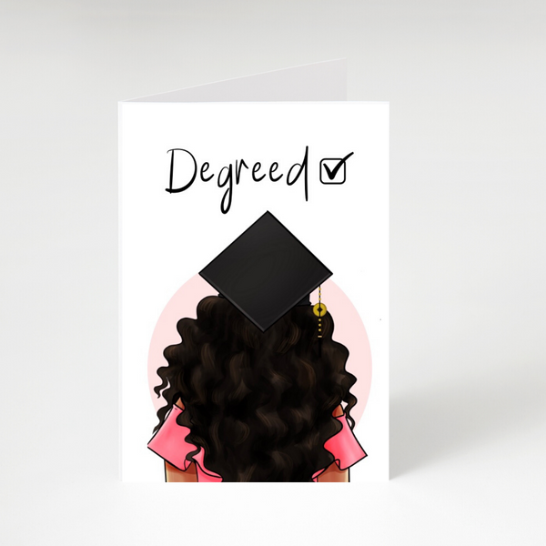 Degreed