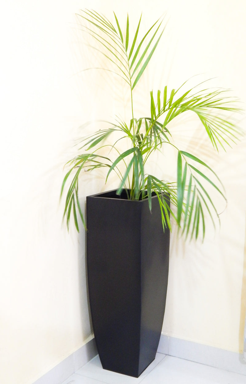 ecofynd Midland Tall Tapered Planter