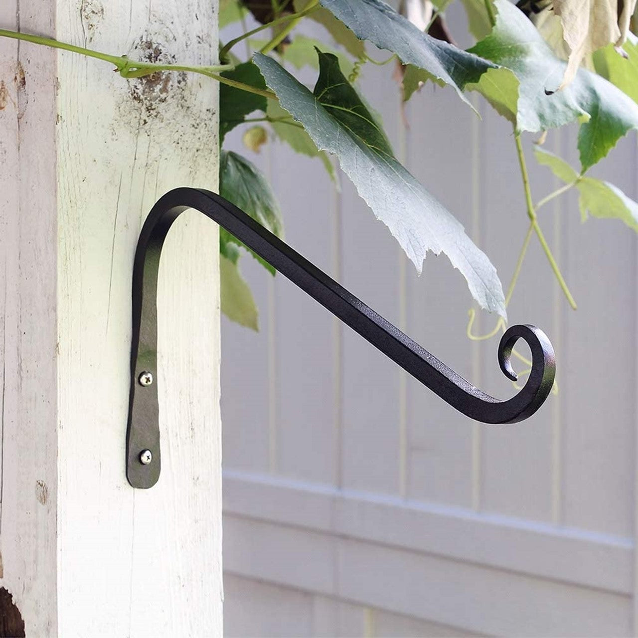 Metal Wall Plant Bracket