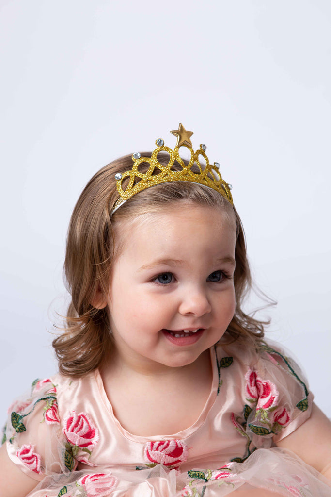 Headband Tiara - Infants