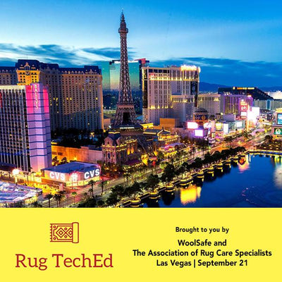 Rug TechEd - Las Vegas, NV