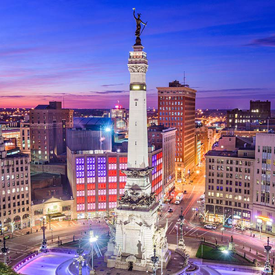 2019/05 - ARCS Annual Convention (Indianapolis, IN)