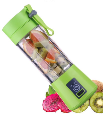 Mini Mélangeur Portable Smoothie