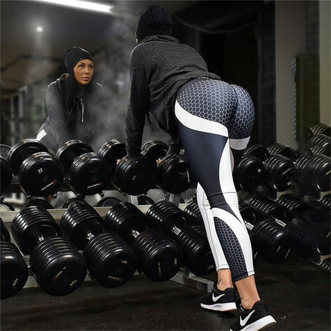 FASHION 3D DIGITAL PRINT PUSH UP LEGGINGS WOMEN WORKOUT LEGGINGS PRINTED LEGGING GOTHIC LEGGINS TROUSERS PANTS