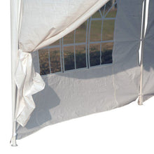 10x30 Ft Party Gazebo Canopy Tent With 8 Removable Walls