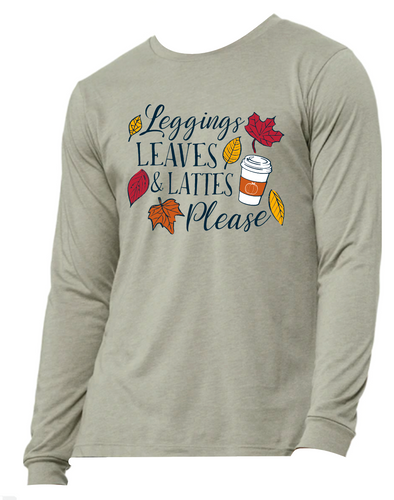 Lattes Please- Heather Stone