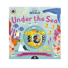 Load image into Gallery viewer, Little World: Under The Sea