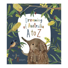Load image into Gallery viewer, Dreaming of Australia A-Z
