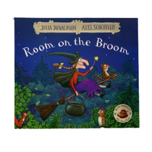 Load image into Gallery viewer, Room on the Broom
