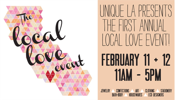 Local Love show