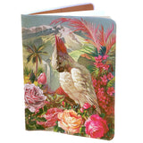 Vacation Bird Moleskine Cahier Notebook Cover