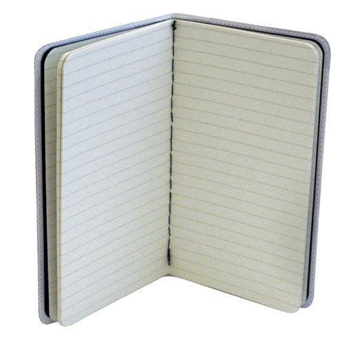 White Horse Large Moleskine Cahier Notebook